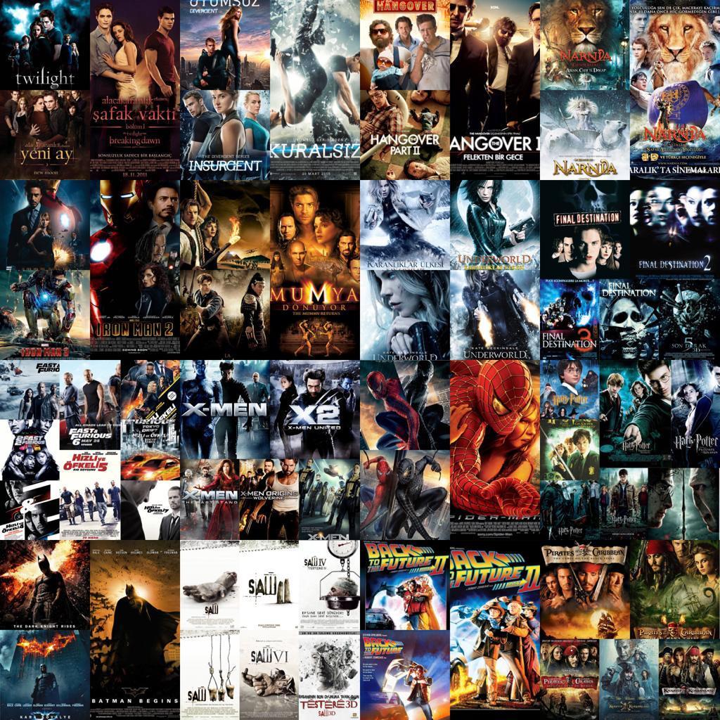 Karantina Günlerinde İzlenebilecek 18 Film Serisi