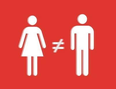 Cinsiyet Ayrımcılıkları / Kadınlar