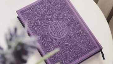 Kur'an-ı Kerim Korona Virüsü Nasıl Açıklıyor?