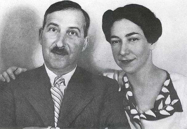 Stefan Zweig - Satranç