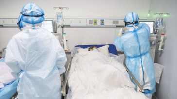 İTO: İstanbul'da enfekte olan sağlık çalışanı 4 bin 500'ün üzerinde