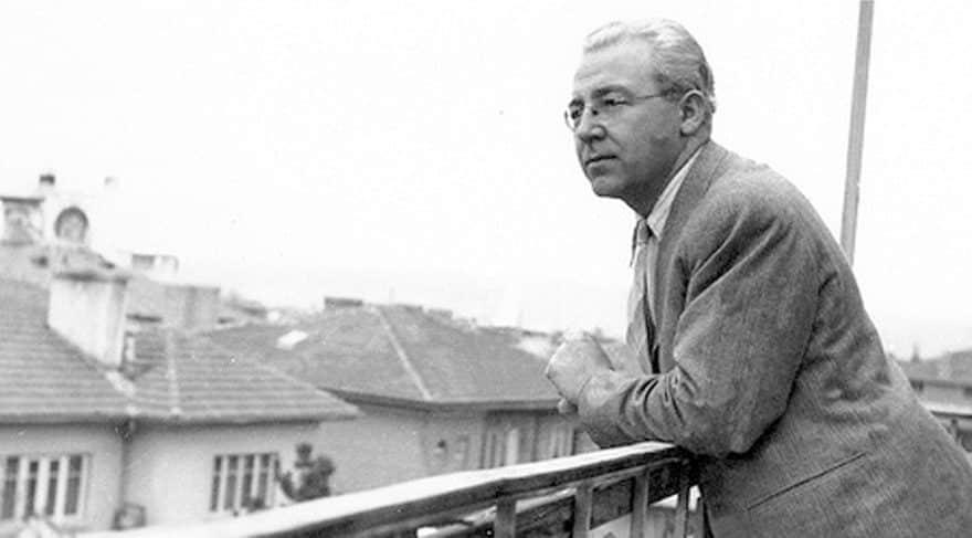 Türk Edebiyatının Naif Yazarı
