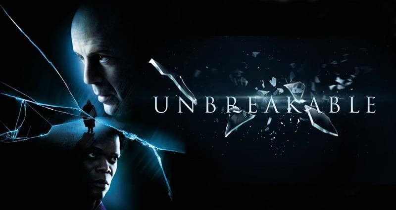 Ölümsüz Unbreakable Film Analizi