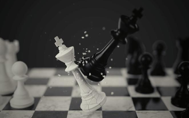 Hayatın Oyunu: Satranç