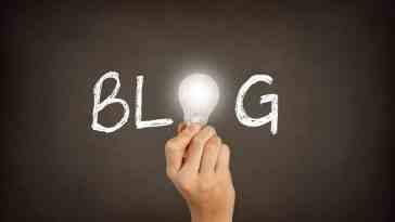 blog nedir