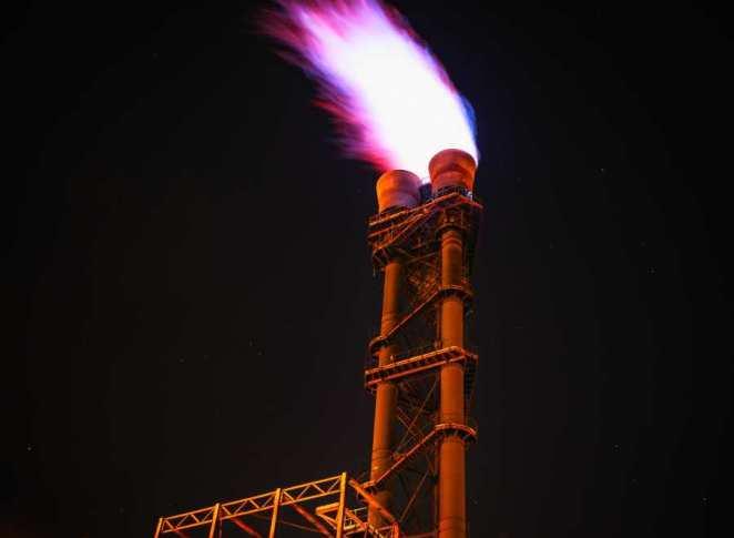 doğalgaz rafinerisi hollanda hastalığı