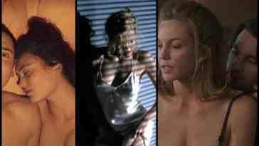 Libido Yükselten Cinsellik Ağırlıklı Filmler
