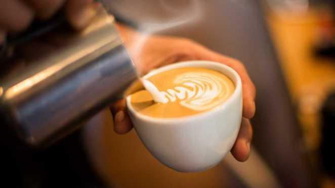 kahve çeşitleri latte