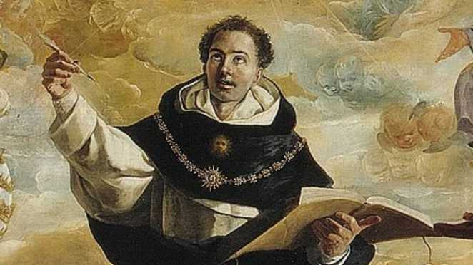 Thomas Aquinas: Tanrının Varlığının Akılla Kanıtlanması