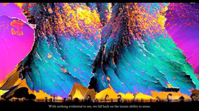Yukarıda Ne İse, Aşağıda Odur - Mariana Sanchez Salvador & Rain Wu