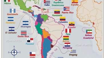 Amerika'da İspanyolca Konuşmak Neden mi Önemli? Dersimiz İspanyol Dili
