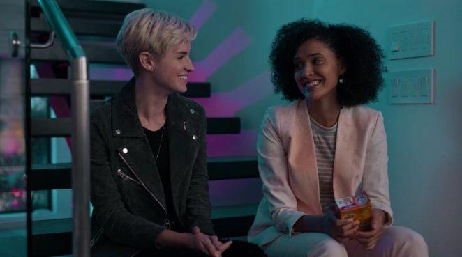 Netflix Lezbiyen Dizileri: İşte En Çok İzlenen Lezbiyen Dizileri
