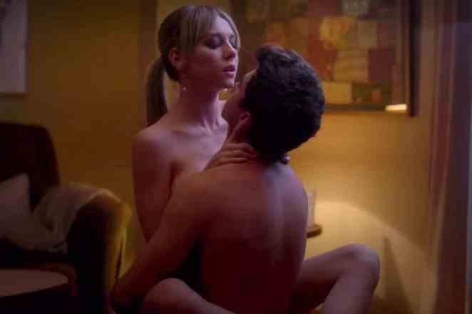 Cinsel Duyguları Tavan Yapan En İyi Netflix Erotik Dizileri