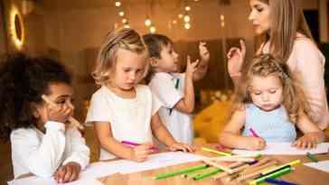 Okul Öncesi Eğitim Neden Önemlidir?