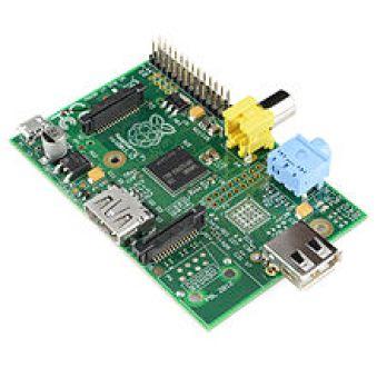 Raspberry Pi Modelleri