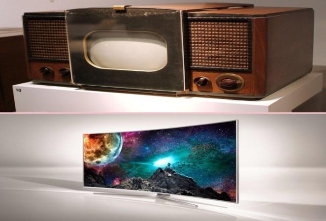 Teknolojide Son Nokta: Uzay Mekiği Vs. Yan Yatmış Soba