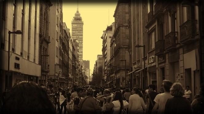 Meksika'da Görüp de Şaşırmamanız Gereken 10 Şey
