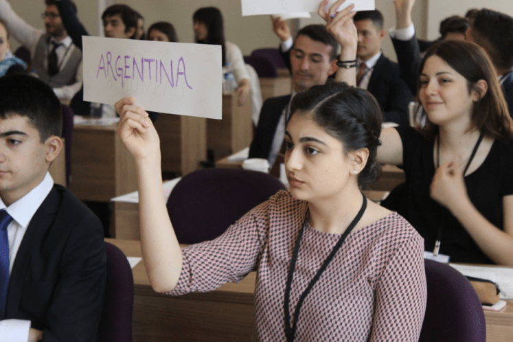 Model United Nations - MUN Nedir?