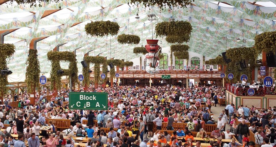 OktoberFest Nedir, Nerede, Ne zaman