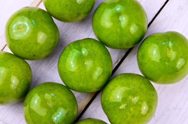 Yeşil Erik ve Paha Biçilemez 13 Faydası ve Daha Fazlasi