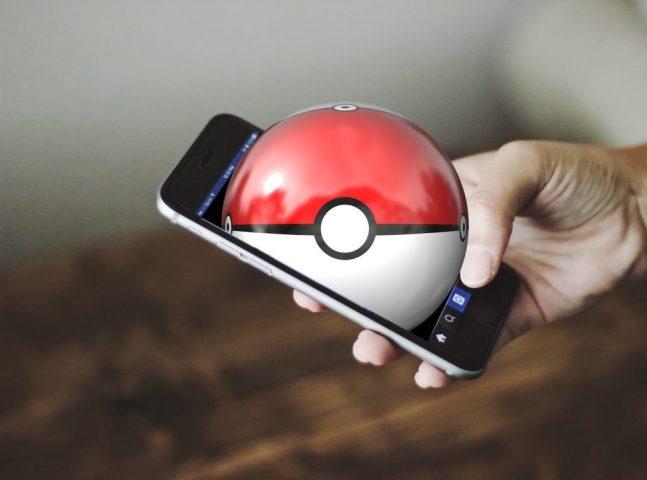 Pokemon GO Çılgınlığı