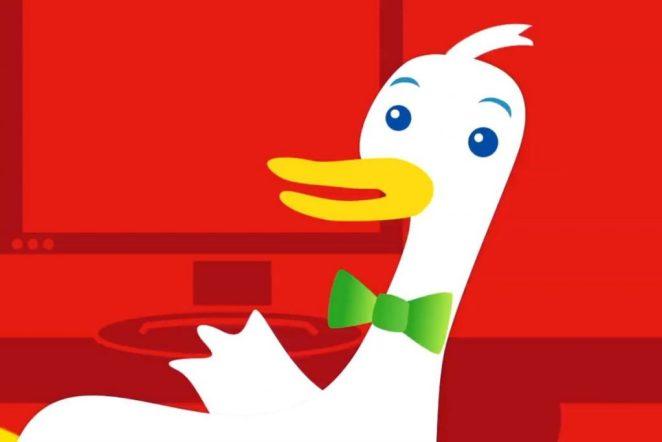 Güvenli Arama Motoru: DuckDuckGo