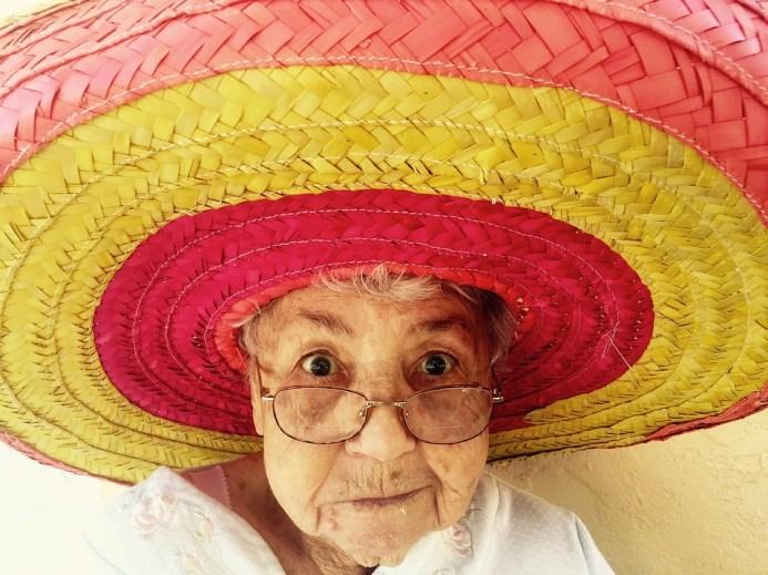 Meksika Hakkında Bilgiler