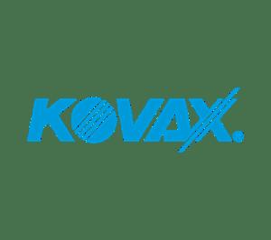 Kovax logo