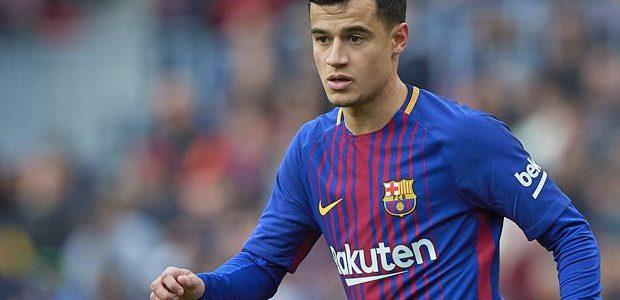 برشلونة يتخذ قراراً جديداً حول مستقبل كوتينيو