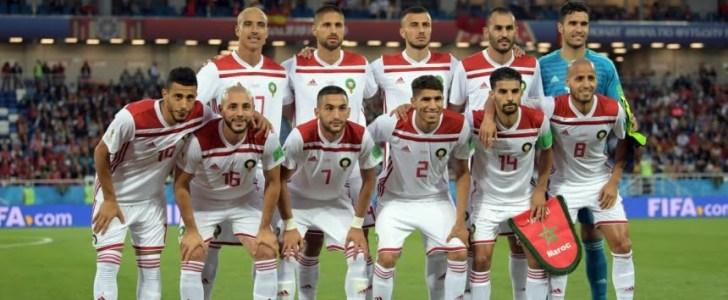 الخليج يخطف لاعب آخر من المنتخب المغربي وسيلعب في هذا النادي