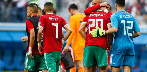 بعد تألقه في المونديال .. عرض رسمي لنجم المنتخب المغربي