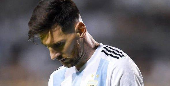 ميسي يخشى تولي هذا المدرب تدريب ريال مدريد