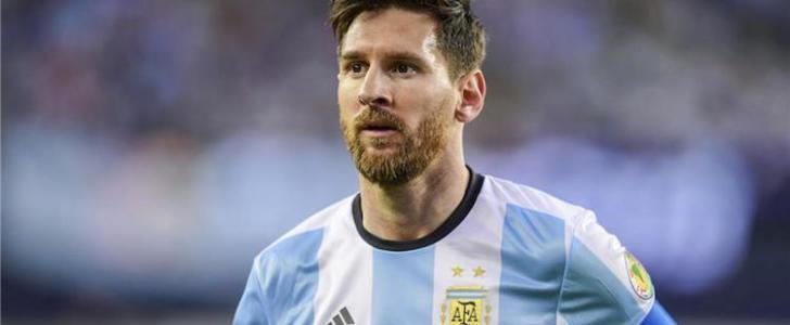 قرار جديد من الاتحاد الأرجنتيني بشأن ميسي