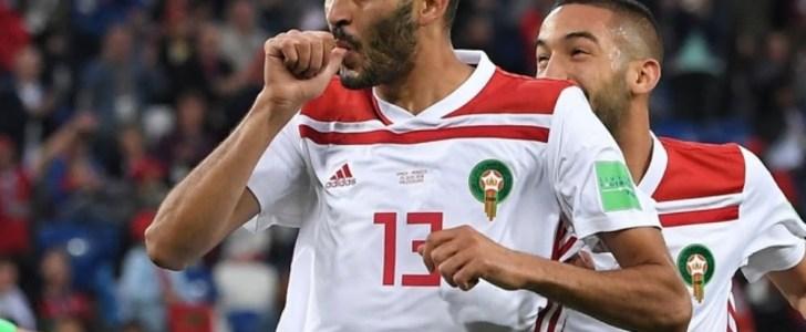 رسميا .. خالد بوطيب لن يشارك في مباراة المالاوي