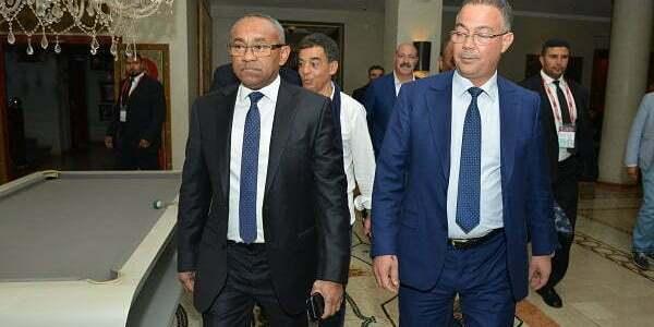 التلفزيون المغربي يهاجم أحمد أحمد ويفجر قضية كبرى