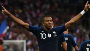 فرنسا تتخطى هولندا بثنائية فى دورى الأمم الأوروبية