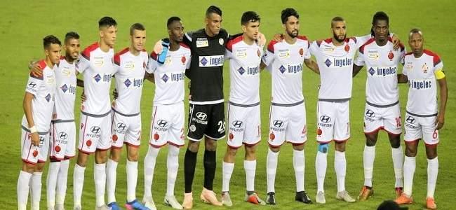لاعب ودادي مطلوبة في هذا الفريق الفرنسي