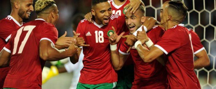 """الصحافة الإيفوارية تستفز المغاربة ورونار بعناوين """"صادمة"""""""