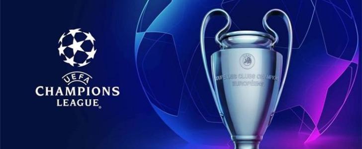 صورة .. تسريبات تكشف عن وقوع برشلونة أمام مانشستر سيتي في ربع نهائي الأبطال