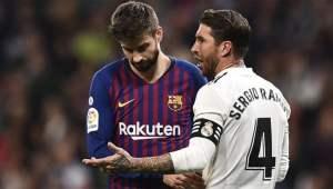ترتيب الدوري الإسباني بعد فوز برشلونة على ريال مدريد
