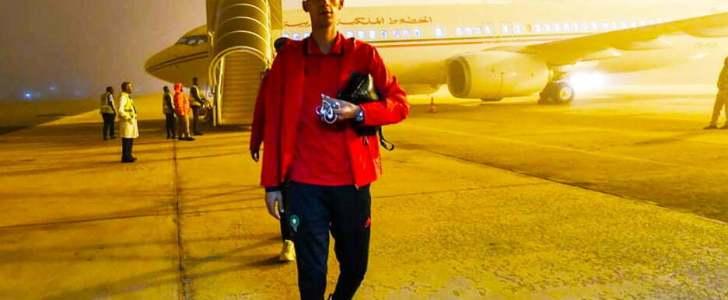 تقارير: الأهلي يقدم عرضاً مغرياً لضم بدر بانون