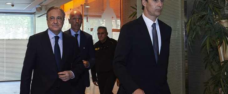 بعد الفضيحة.. لوبيتيجي يقاضي ريال مدريد رسمياً