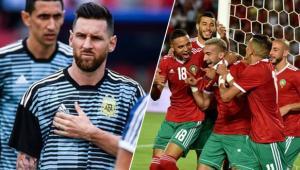 رسميا.. ميسي يقود تشكيلة الأرجنتين لمواجهة المغرب وديا