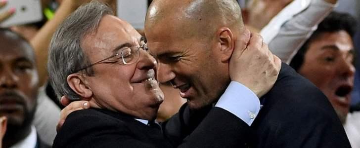 ريال مدريد يستعد للإعلان عن خليفة سولاري
