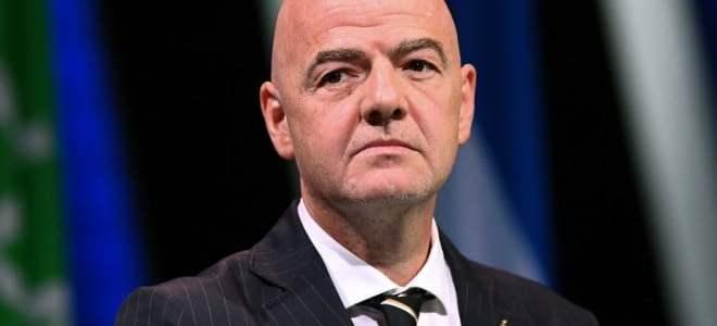 رئيس الفيفا: أحداث رادس مؤسفة وشرط وحيد للتدخل في القضية