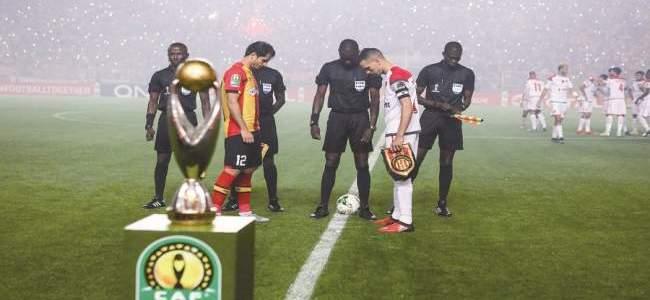 أول خطوة رسمية يقدم عليها الترجي بعد قرار إعادة نهائي دوري أبطال أفريقيا