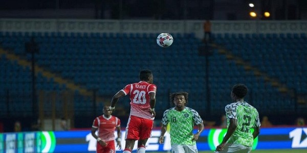 منتخب نيجيريا يهزم بوروندي بهدف في أمم إفريقيا (فيديو)