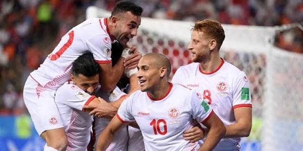 تونس وانجولا .. التشكيلة الرسمية لنسور قرطاج في مباراة اليوم