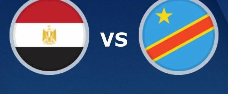 مصر والكونغو الديمقراطية بث مباشر 26-06-2019 كاس امم افريقيا