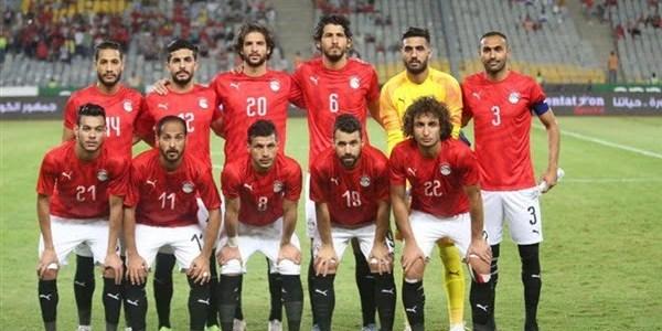 عاجل - مفاجأت في تشكيل منتخب مصر أمام زيمبابوي